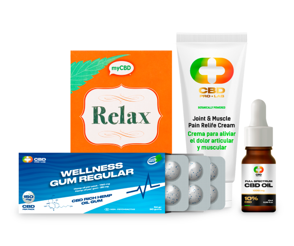 Pain Control Pack